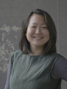 Sarah Tajima